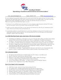 doc realtor resume example professional templates real estate broker resume