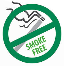 Image result for smoke free