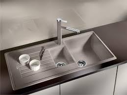 <b>Кухонная мойка Blanco Zia</b> 6 S серый бежевый - Купить в России ...
