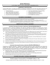 web architect resume. free junior architect resume example. intern ...