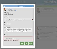 w png accepting a job offer one click