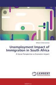 angus c f kwok effects of economic performance and immigration on wilson chamunorwa unemployment impact of immigration in south africa angus c f kwok effects of economic performance