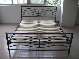 Делаем <b>каркас</b> для <b>кровати</b> своими руками: сборка и монтаж