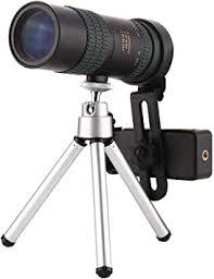 GEERTOP Monocular Telescope, Retractable ... - Amazon.com