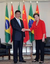 Bildergebnis für china brasil cooperation