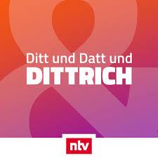 Ditt und Datt und Dittrich