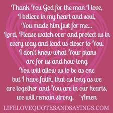 godly quotes about love and strength thank you god for the man i godly quotes about love and strength thank you god for the man i love quote