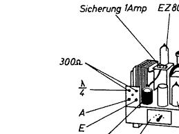 eumigette 382w radio eumig, elektrizitäts und metallwaren in on silvertone phonograph schematics 528