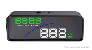 $48.17 (Free Shipping) WIIYII <b>T900</b> Car <b>HUD Head</b> Up Display ...