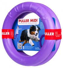 Collar Игрушка для собак <b>Пуллер тренировочный снаряд</b> Midi 20 ...