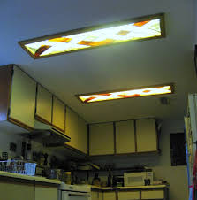 Fluorescent Kitchen Ceiling Light Fixtures Beautiful Best Lighting For Kitchen Ceiling On Kitchen With
