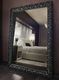 1000 ideas about mirror in bedroom on pinterest full length mirrors moroccan mirror and mirrors added drama mirrored bedroom furniture