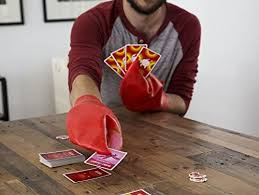 You've Got Crabs by Exploding Kittens: Imitation Crab ... - Amazon.com