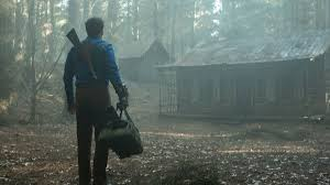 home again middot ash vs evil dead middot tv review ash vs evil dead hits home again middot ash vs evil dead middot tv review ash vs evil dead hits 88 mph and gets pretty heavy doc middot tv club middot the a v club