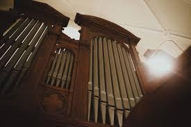 Концерты органной музыки в соборе св. Петра и Павла - Москва