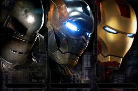 image batman superman iron man 2