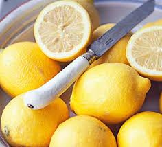 <b>Lemon</b> - BBC Good Food