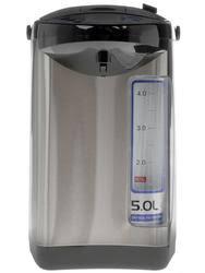 Купить <b>Термопот Gemlux GL-PCM-50W</b> серебристый по супер ...