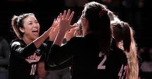 Nebraska Releases 2019 Volleyball Schedule - Corn Nation