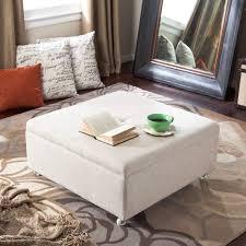 ottoman storage living room