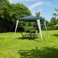 GAZEBO PARTY TENT Marquee <b>Pop Up</b> Waterproof Outdoor ...