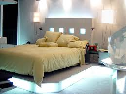 bedroom endearing under bed floor light decor and creative behind headboard light decor also inspiring bed lighting home