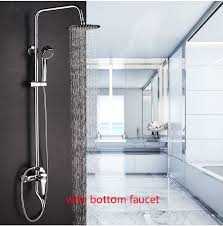 thermostatic brand bathroom: dofaso brand bathroom faucet ampamp taps thermostatic bath shower faucet bathroom accessories prime shower system