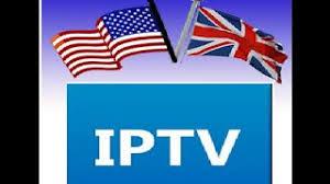 Image result for UK England USA Iptv logo
