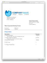 applesource software > timenet invoice templates time tracking coversheet invoice template