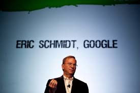 Image result for eric schmidt