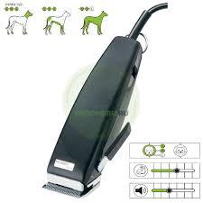 Купить <b>машинку</b> для стрижки собак <b>Moser</b> Rex 1230-0078