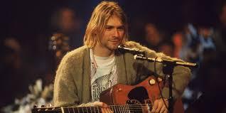 <b>Nirvana's MTV Unplugged</b> Gets 25th Anniversary Vinyl Reissue ...