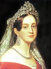 Duchess Marie Frederike Amalie of Oldenburg gemälde von <b>Joseph Karl</b> Stieler - Joseph_Karl_Stieler_Duchess_Marie_Frederike_Amalie_of_Oldenburg