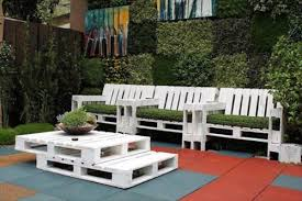 patio furniture from pallets. source pallet patio furniture chairs from pallets
