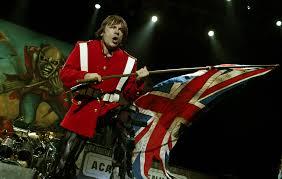 YouTuber creates 'new' <b>Iron Maiden</b> song 'Power Gravy' using ...