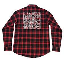 <b>Mike Shinoda</b> #Flannoda <b>Flannel</b>