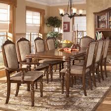 Formal Dining Room Sets Ashley Ashley Furniture Dining Room Sets Image Of Dining Room Tables