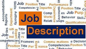 smart job descriptions the 1st step in your recruitment growthhacking strategy dina potter phr pulse linkedin hr consultant job description