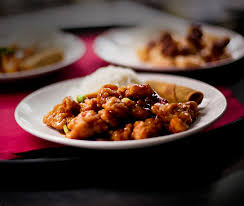 <b>Noodles</b> & Rice - <b>Panda</b> Inn