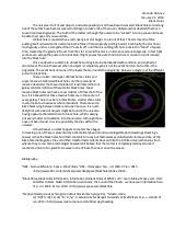 black holes essay