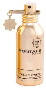 Сколько стоит <b>Парфюмерная</b> вода <b>MONTALE Gold Flowers</b> ...