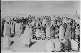 the ghost dance and wounded knee article khan academy the ghost dance