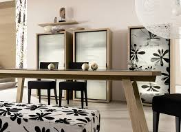Contemporary Dining Room Design Modern Dining Table Interior Design Of 25 Modern Dining Room