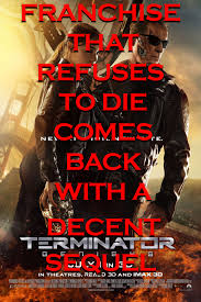 sci fi movie reviews terminator genisys film review