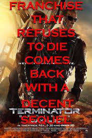 sci fi movie reviews terminator genisys film review