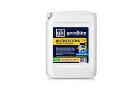 <b>Антисептик для наружных</b> и внутренних работ Goodhim N 300 ...