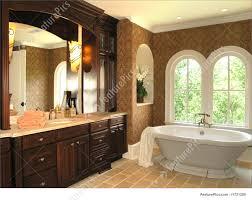 luxury bathroom images