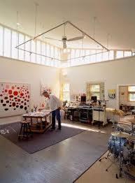 track lighting home art studios and formica table on pinterest artists studio lighting