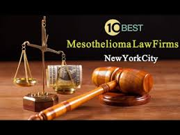 Top 10 Mesothelioma Law Firms in New York City - YouTube