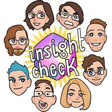 Insight Check - A Dungeons and Dragons Advice Podcast